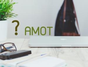 สนใจอยากมีรายได้เสริมด้วย AMOT ต้องเริ่มต้นอย่างไร?